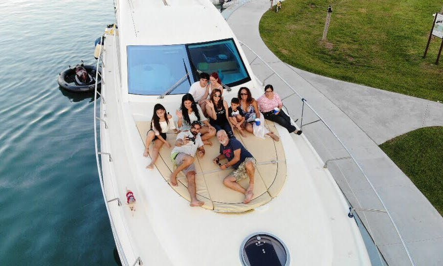Party Power Rental in Miami Beach