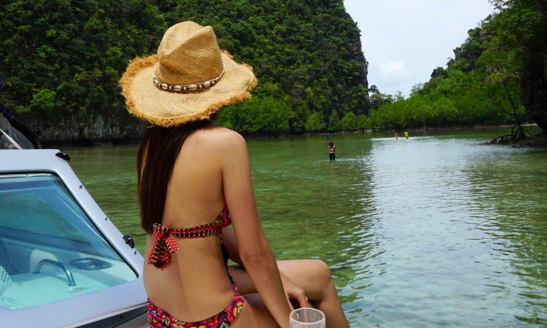 Koh Hong Island Breakout