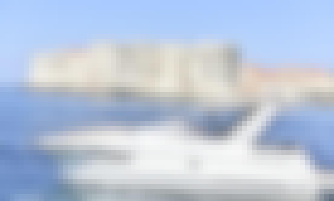 Jeanneau Leader 8, boat rental in Dubrovnik