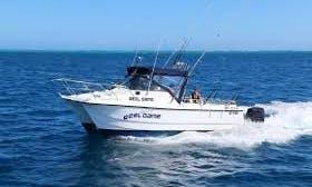 Fishing Boats rental in Denarau Island