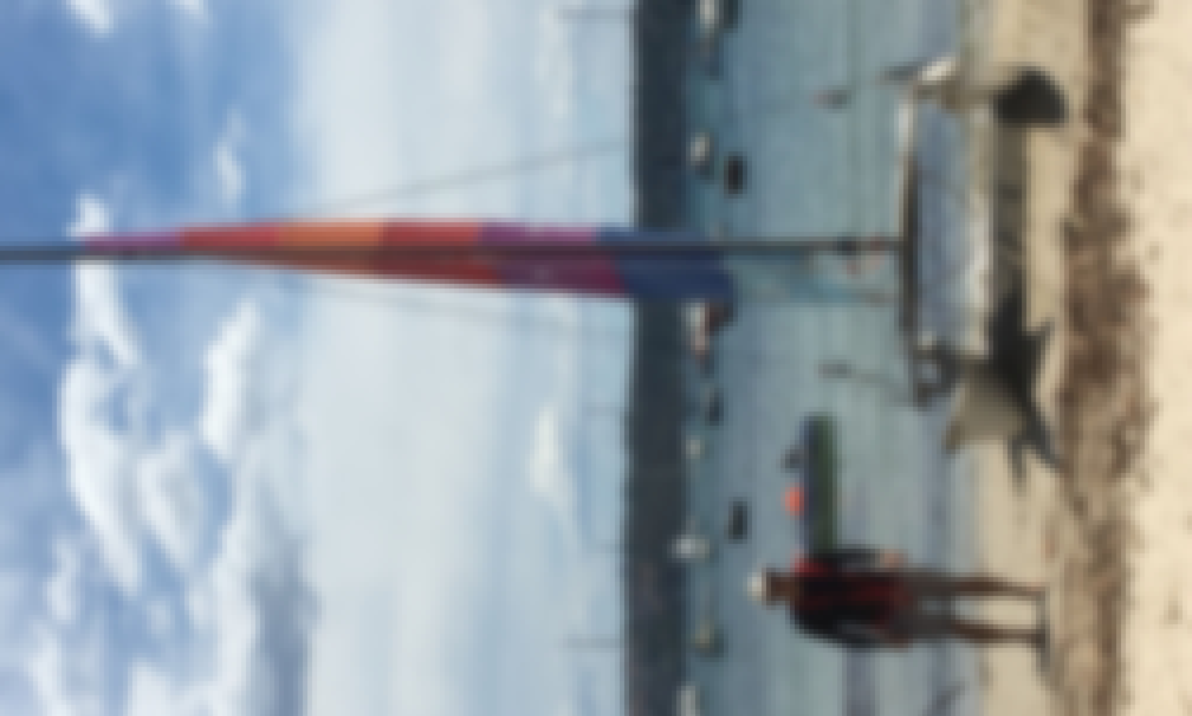 Hobie Cat 16 with trapeze for Rent in Rose Bay