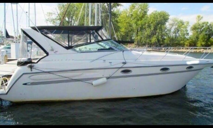 Motor Yacht rental in Split