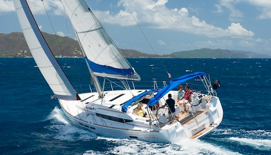 Spend Your 2019 Holiday Adventure In Tortola, Bvi
