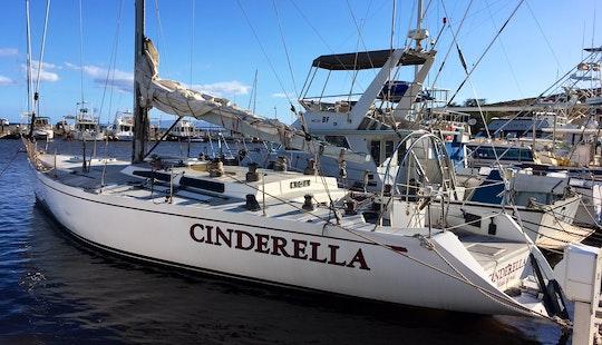 Luxury Sailboat Charters Ma'alea Maui