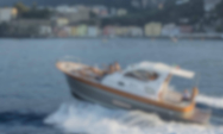 2018 Maresca Sparviero 850 rental in Sorrento, Italy