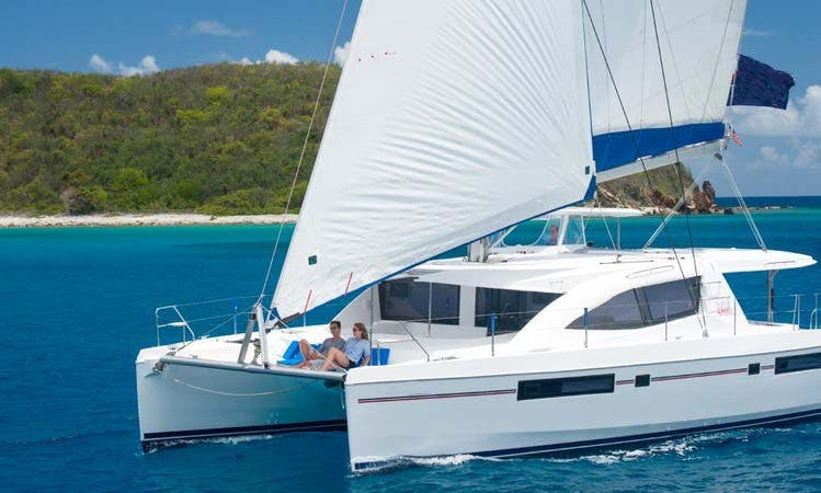 Take A Sailing Vacation In Placencia, Belize!