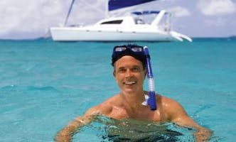 Yachting Pleasure with 44' Cruising Catamaran Charter in Placencia, Belize