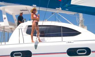 Wonderful Yachting Experience Awaits in Belizean Coast for 8 People
