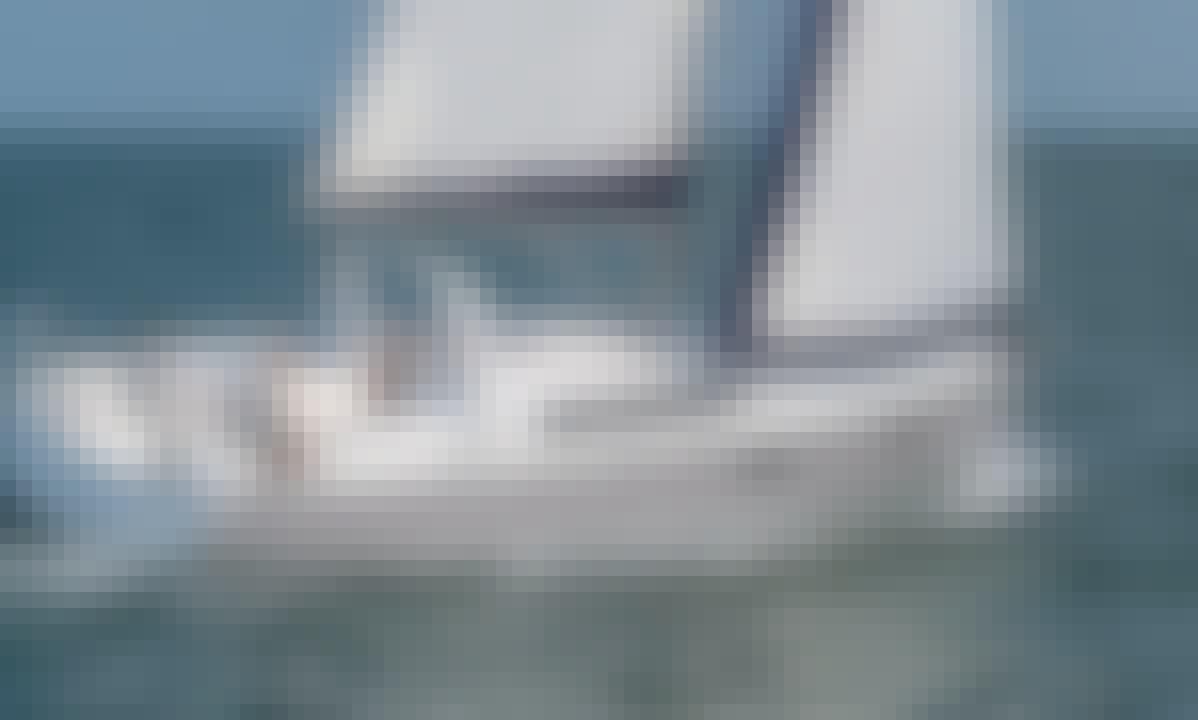 Ultimate Belize Sailing Vacation Awaits!