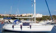 Bavaria 37 Owners Edition (6 Berths / 2 Cabins)