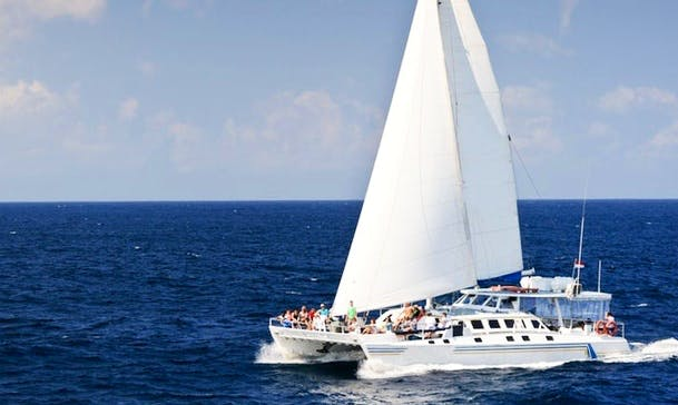 Aquanauts Trip and Diving Day Cruise in Nusa Lembongan
