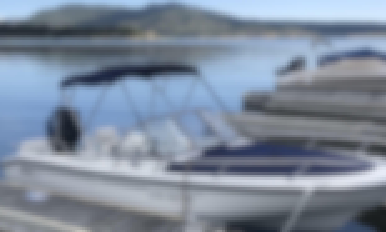 Fishing Boats Rental in Big Bear Lake