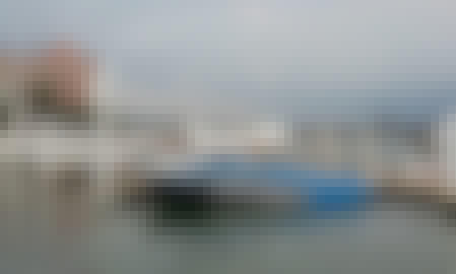 34' Speedboat for 10 People at Penghu, Taiwan