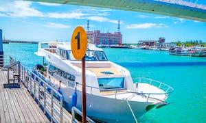 The Top Taiwan Boat Rentals (w Photos)   GetMyBoat