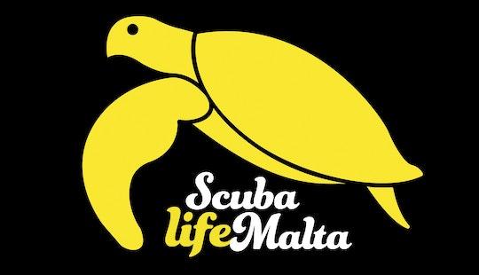 Enjoy Diving Lessons In Il-mellieħa, Malta
