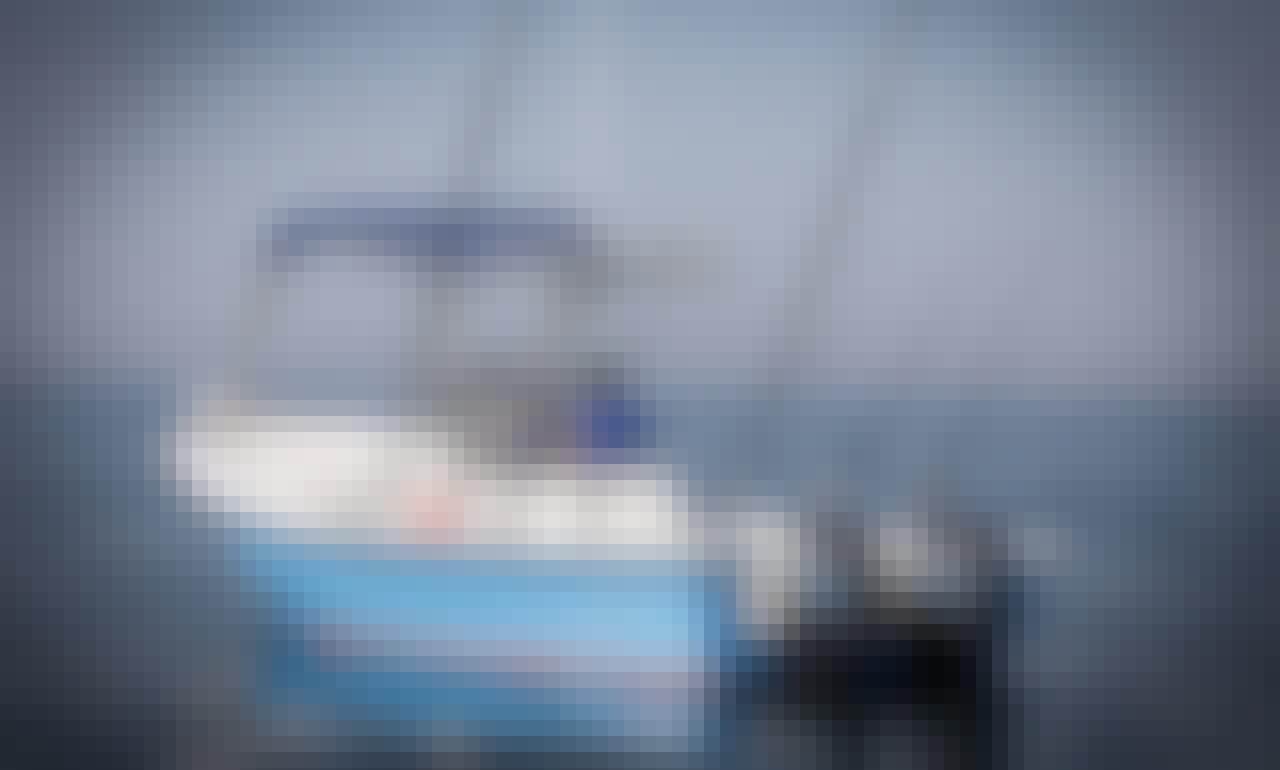 SuperPanga 25 / Fishing Boats rental in Puerto Vallarta