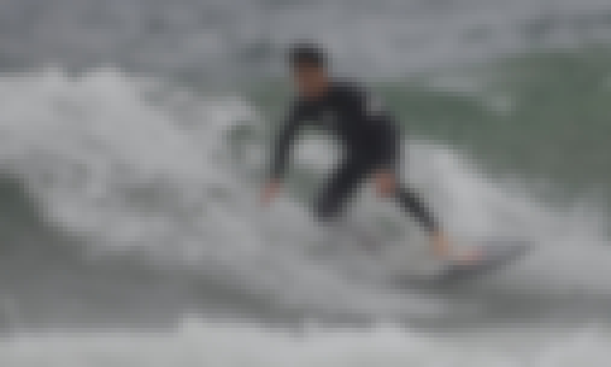 Learn To Surf in Hong Kong Island!