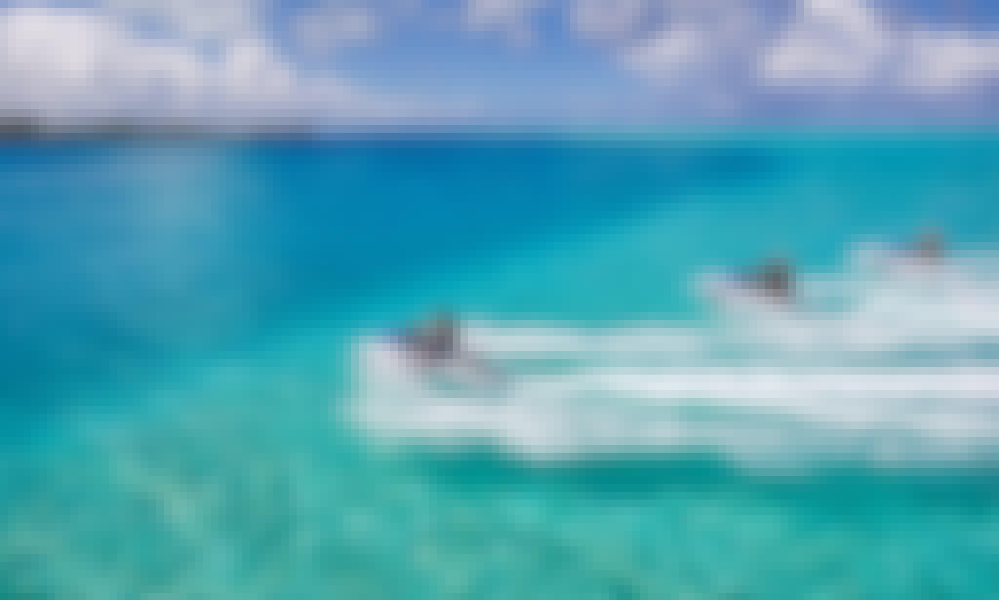 Private Jet Ski Rental in Vaitāpē, French Polynesia