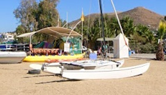 Have An Awesome Hands-on Sailing Experience In Muğla, Turkey!