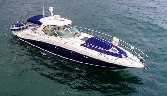 Luxury Yacht Rental In Puerto Vallarta