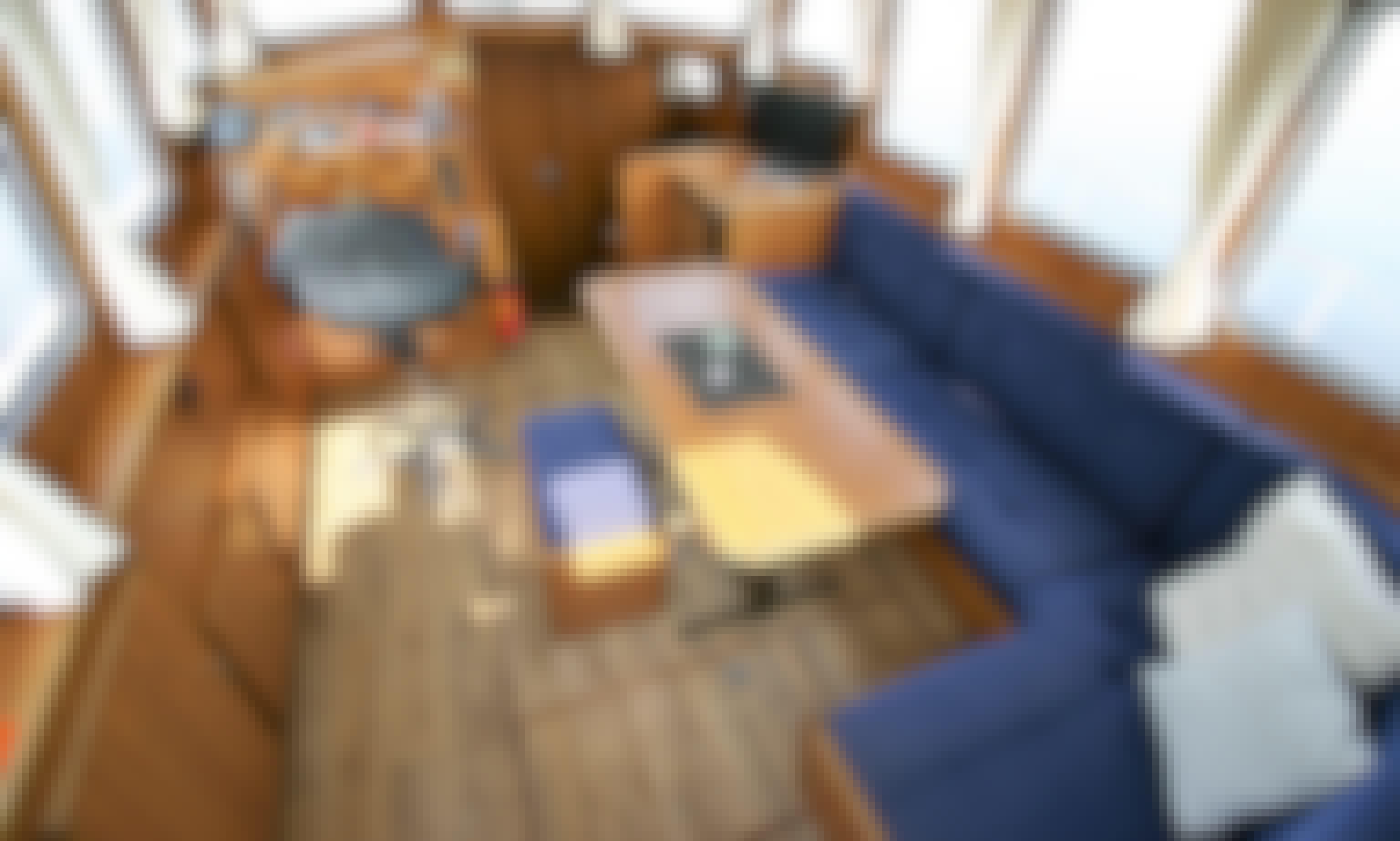 36' Motor Yacht Rental in Terherne - Multivlet 1100