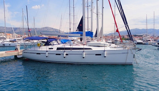 Bavaria Cruiser 46 -  Rental In Split