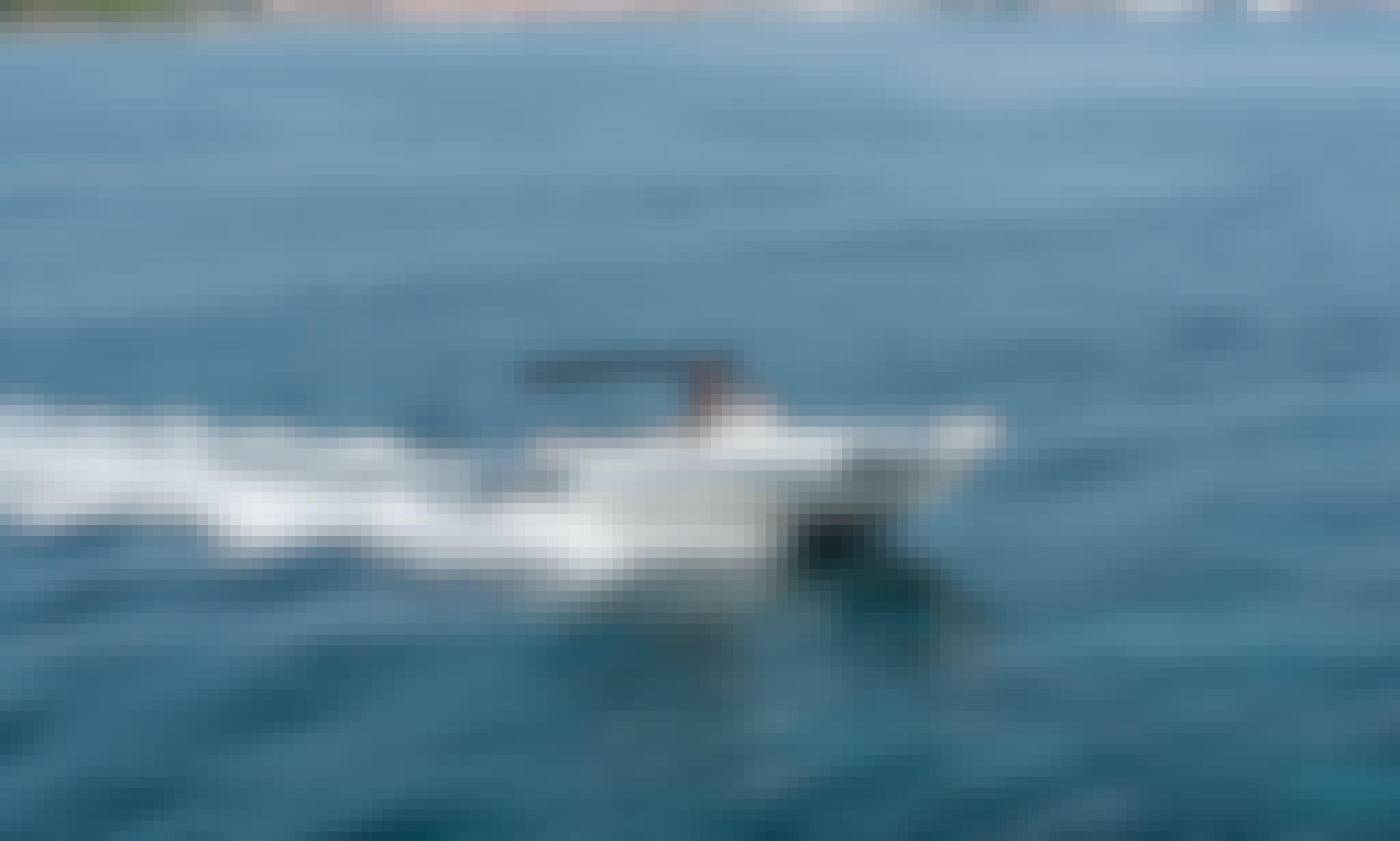 Rent this 2019 Marlin 790 Pro Dynamic RIB in Trogir and Split