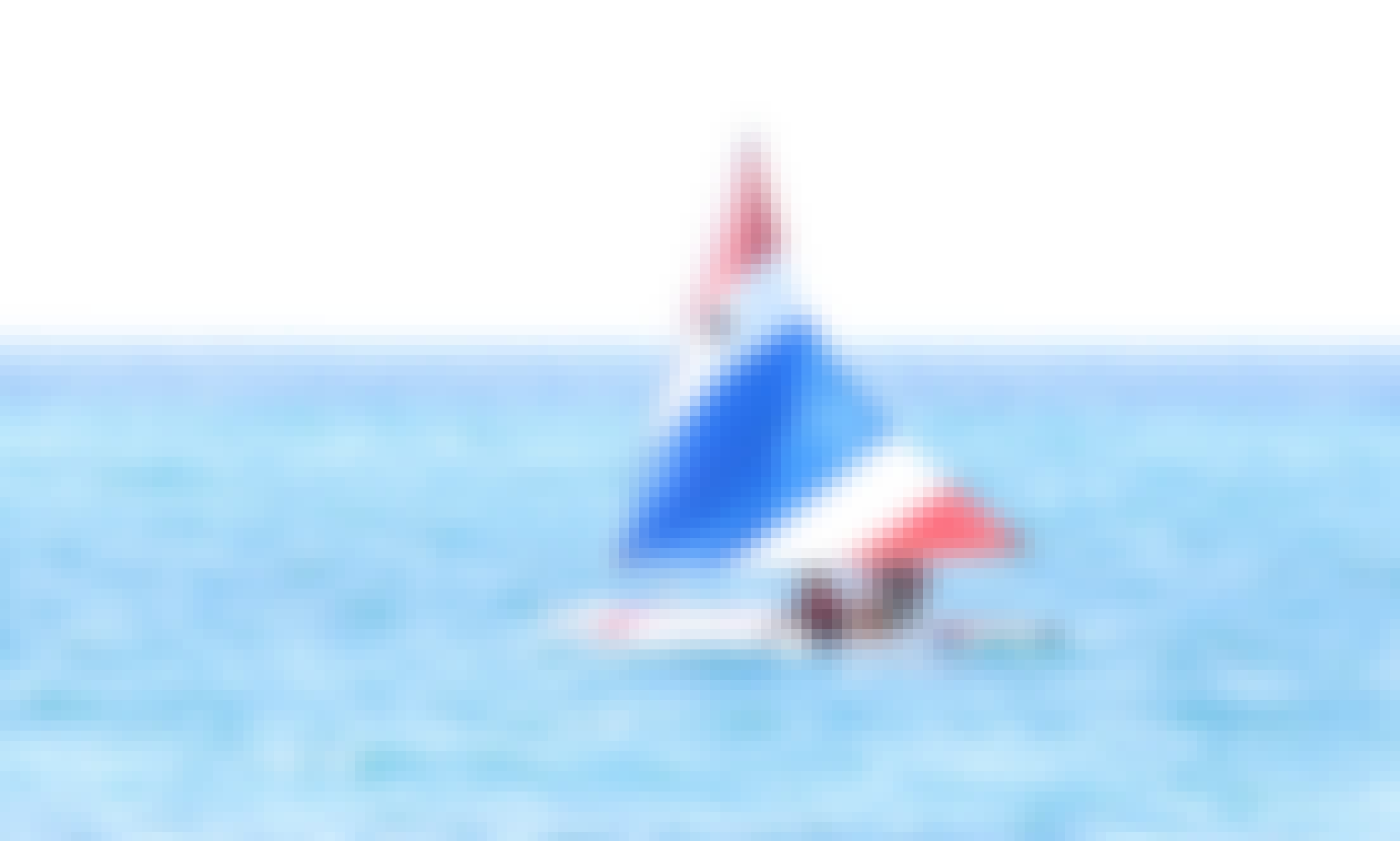 BASIC LEARN TO SAIL Lessons in Rincón, Puerto Rico