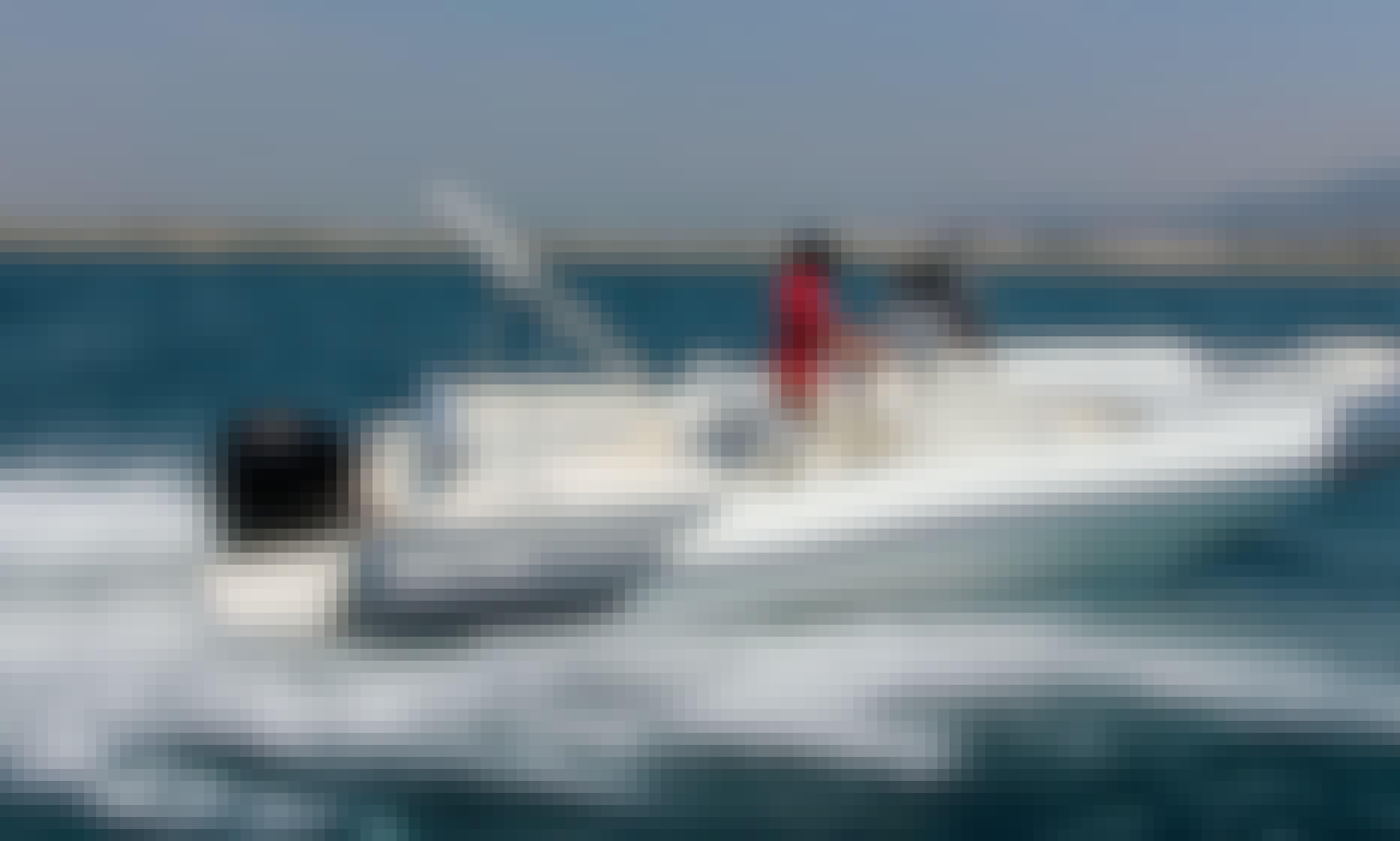 Rent a Marlin 790 Dynamic RIB in Vrsar, Croatia
