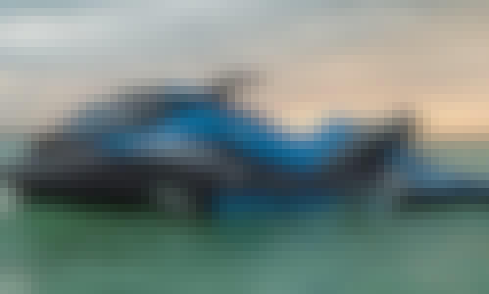 SEADOO GTR230 Jet Ski Rental in Trogir