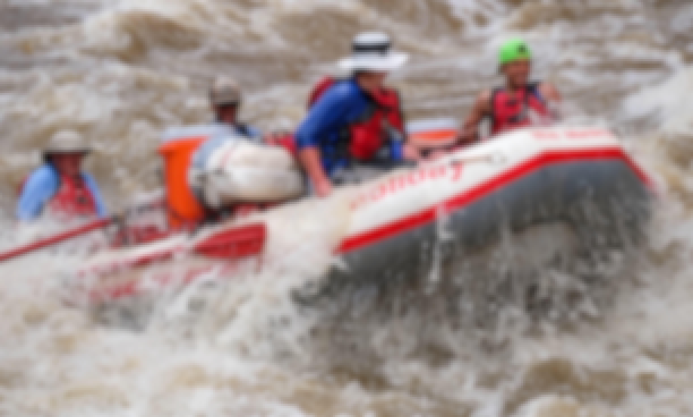 5 Day Yampa River Rafting Trips