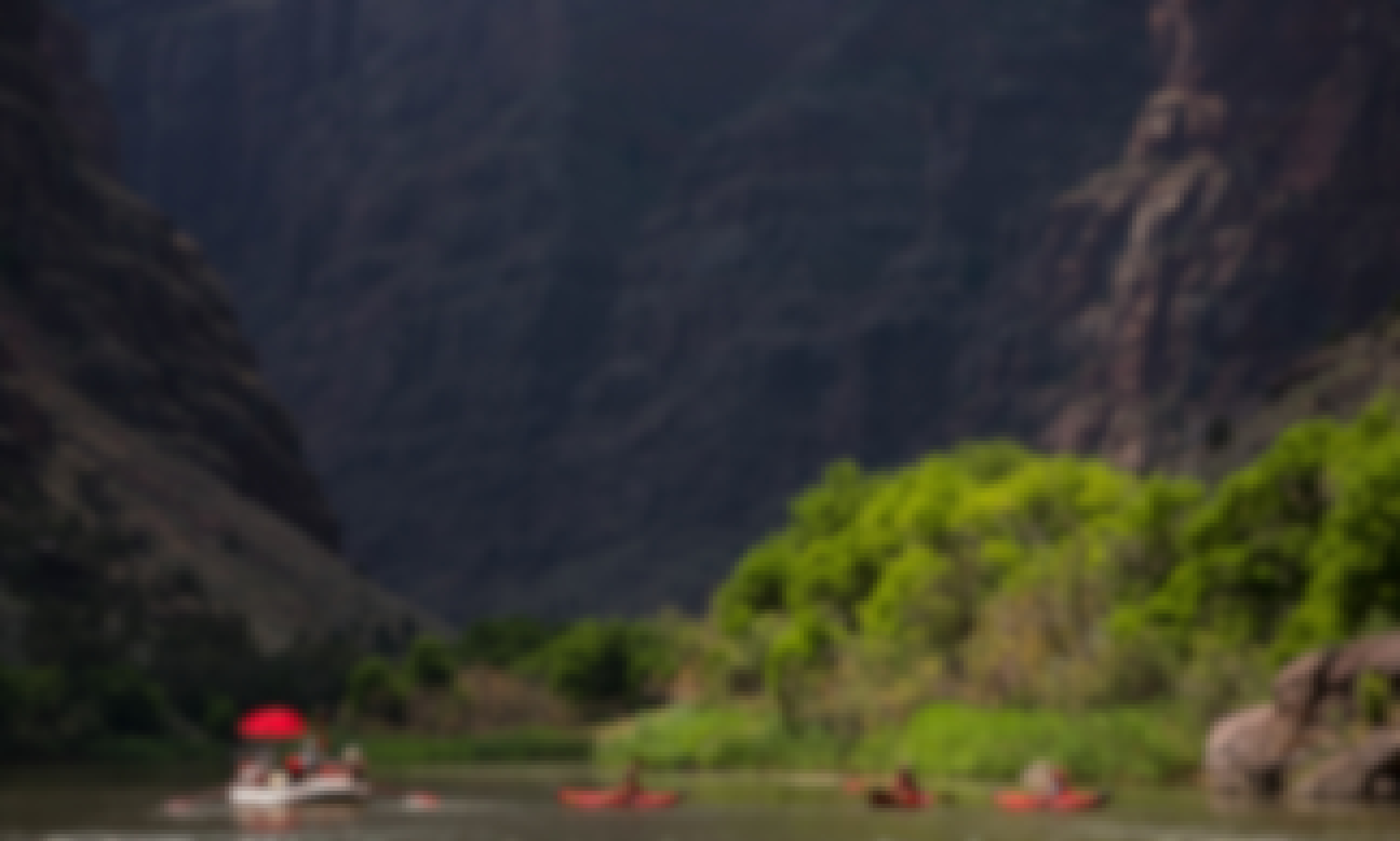 4 Day Lodore Canyon Rafting Trip