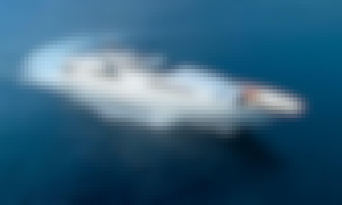"Luxury 36.7m (120' 5"") Superyacht in Athens"