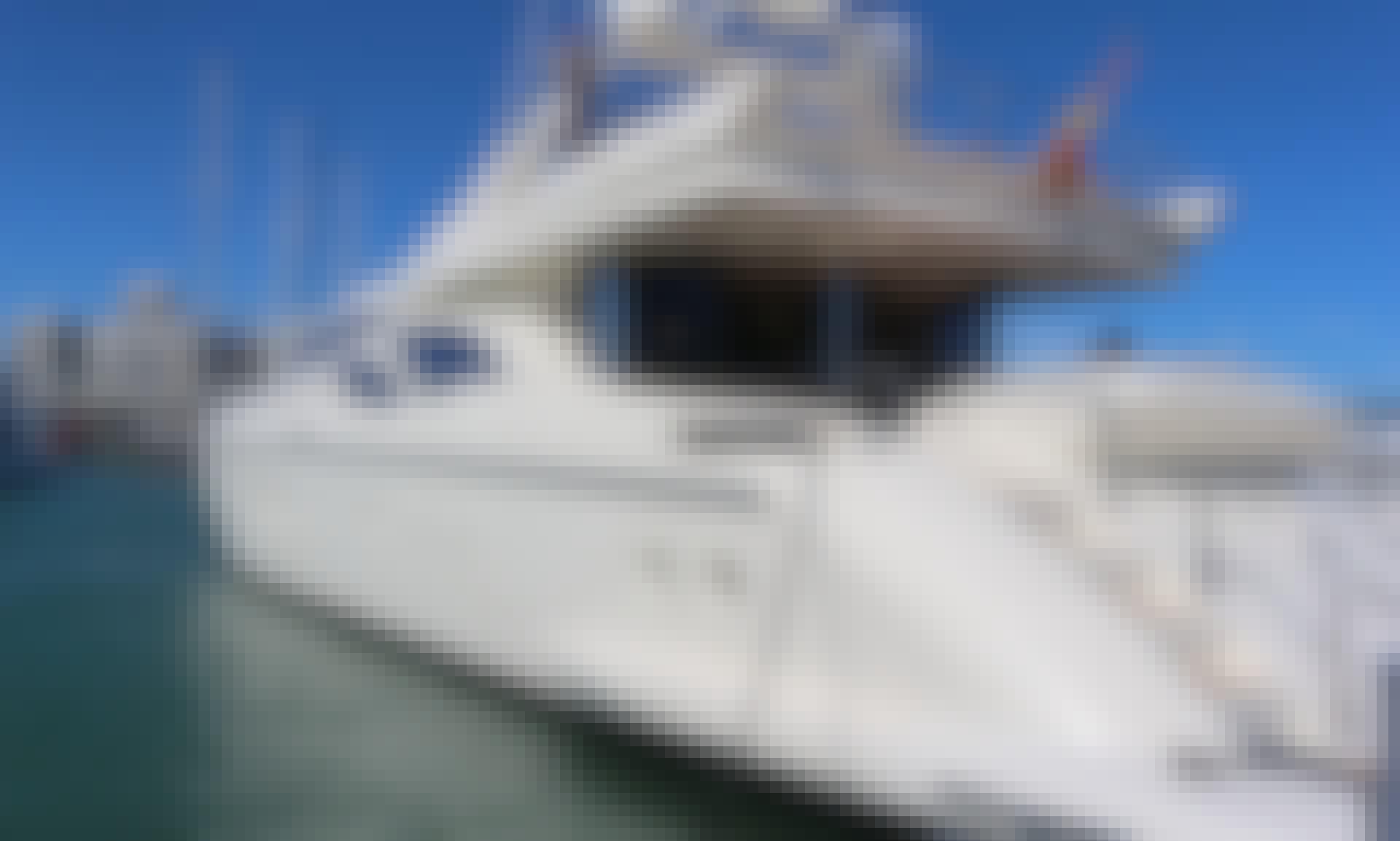 Azimut 98 Leonardo Yacht Charter in Cabo San Lucas, Mexico