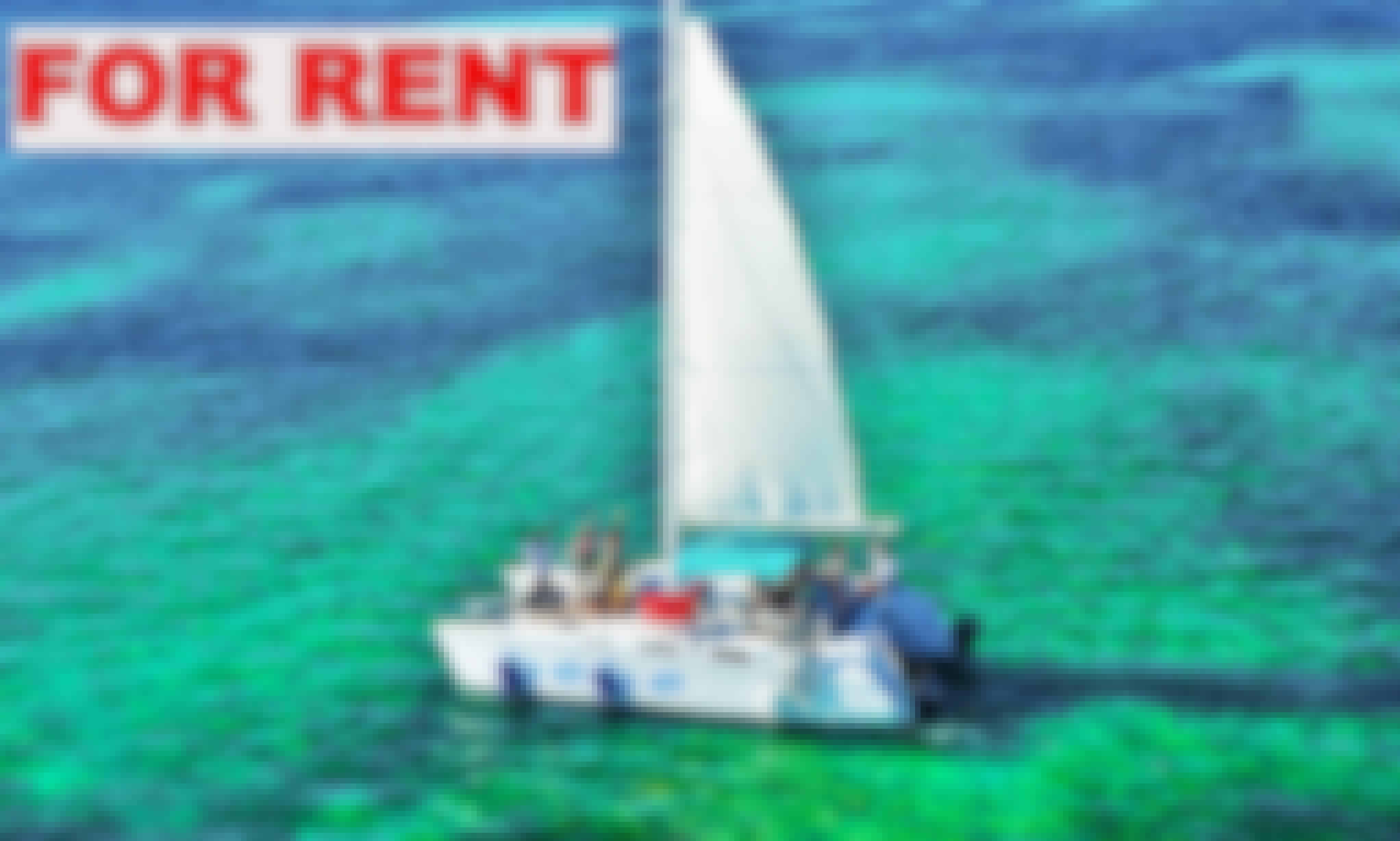 Punta Cana - RENT A BOAT
