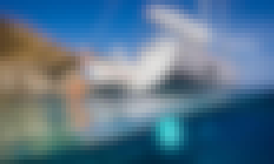 Brand New Model 2019 - Oceanis 46.1 - Infinity