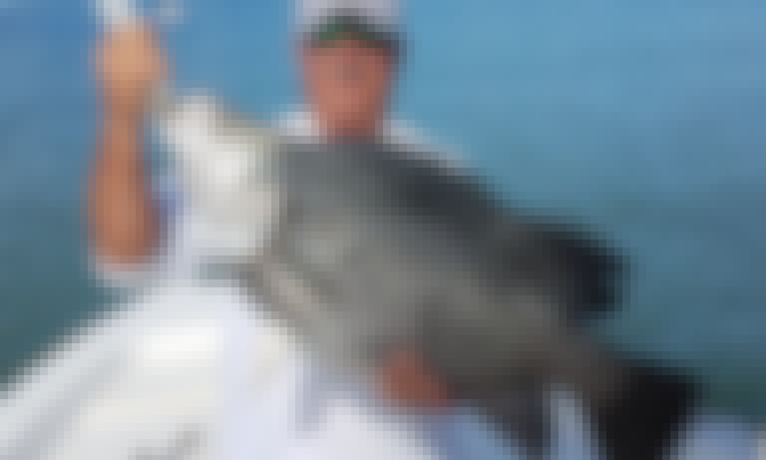 Port Saint Joe Fishing Trips and Island Tours with Captain Shawn