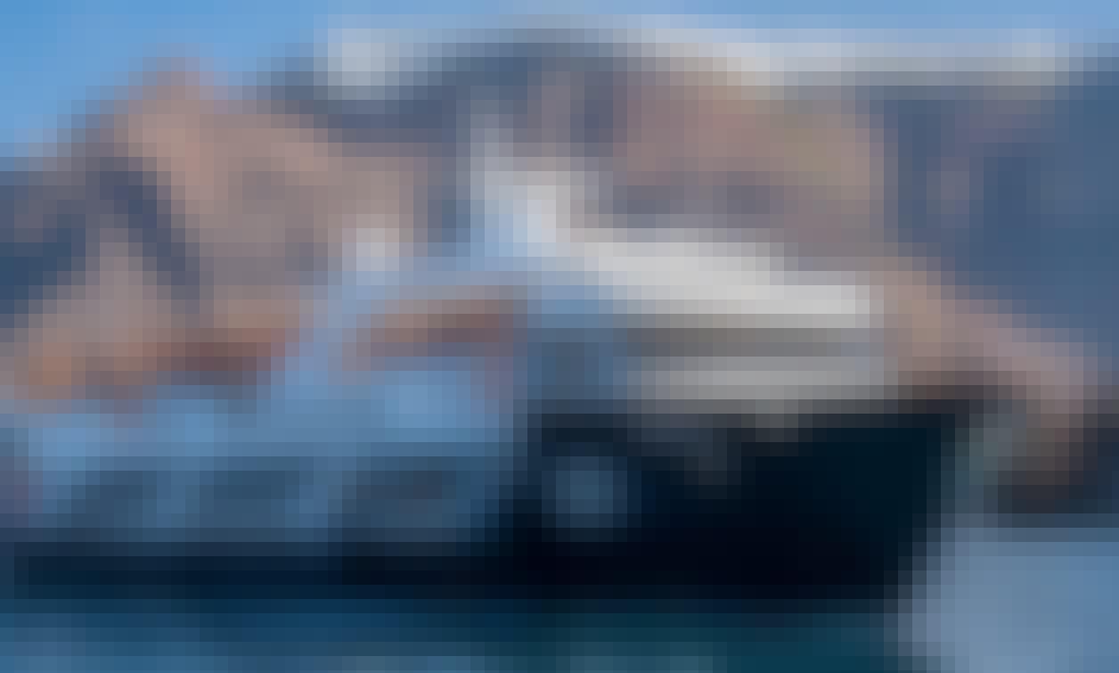 Water Taxi Cruises in Thira, Greece