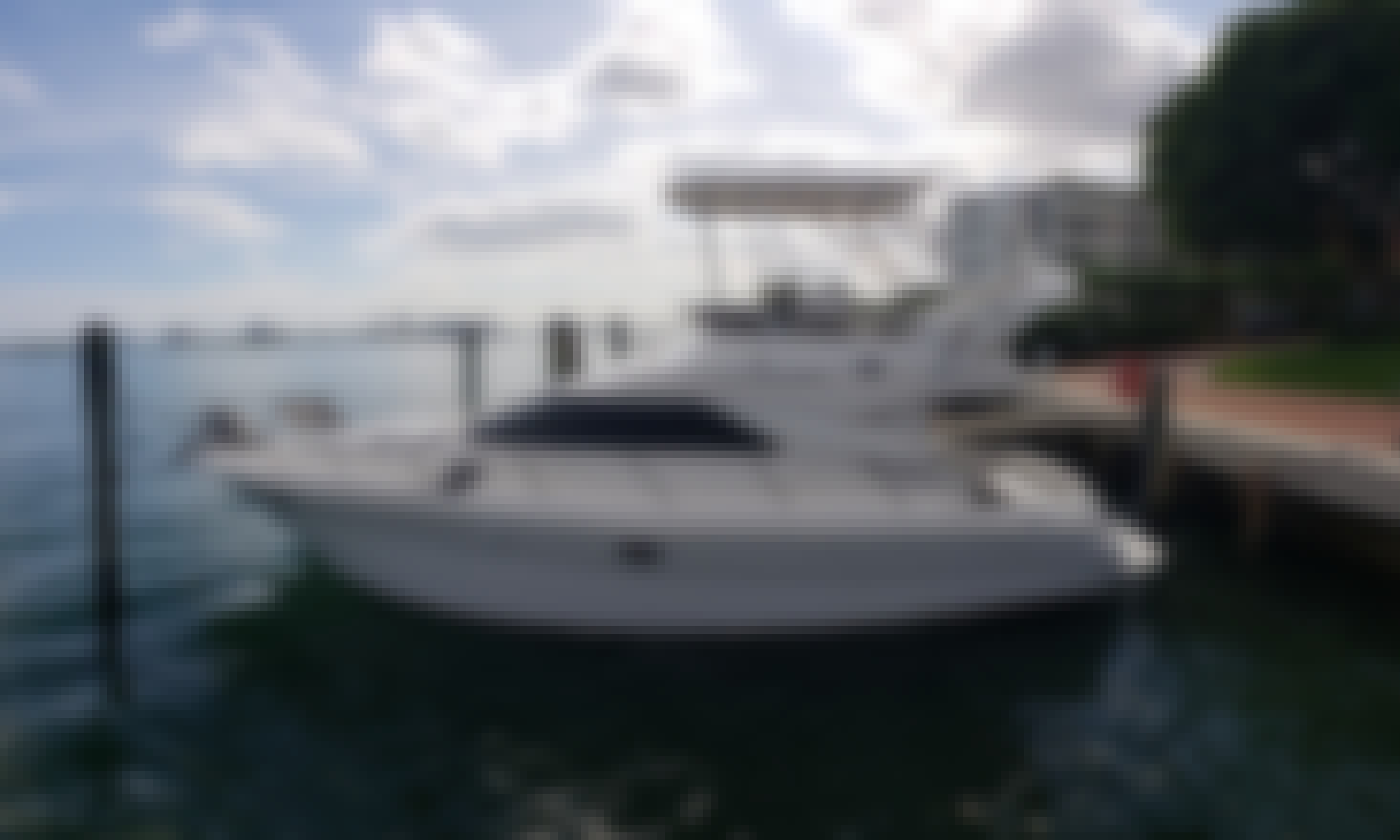 42 ft 42 ft Yacht ALL INCLUSIVE Bachelorette Party 5-star reviews in Goog Blu Bros