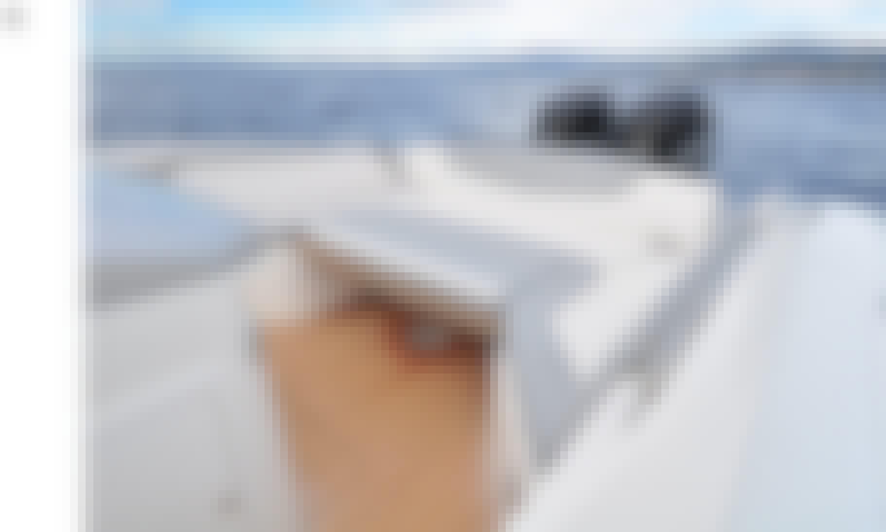 RIB rental in Eivissa Sacs Strider 10