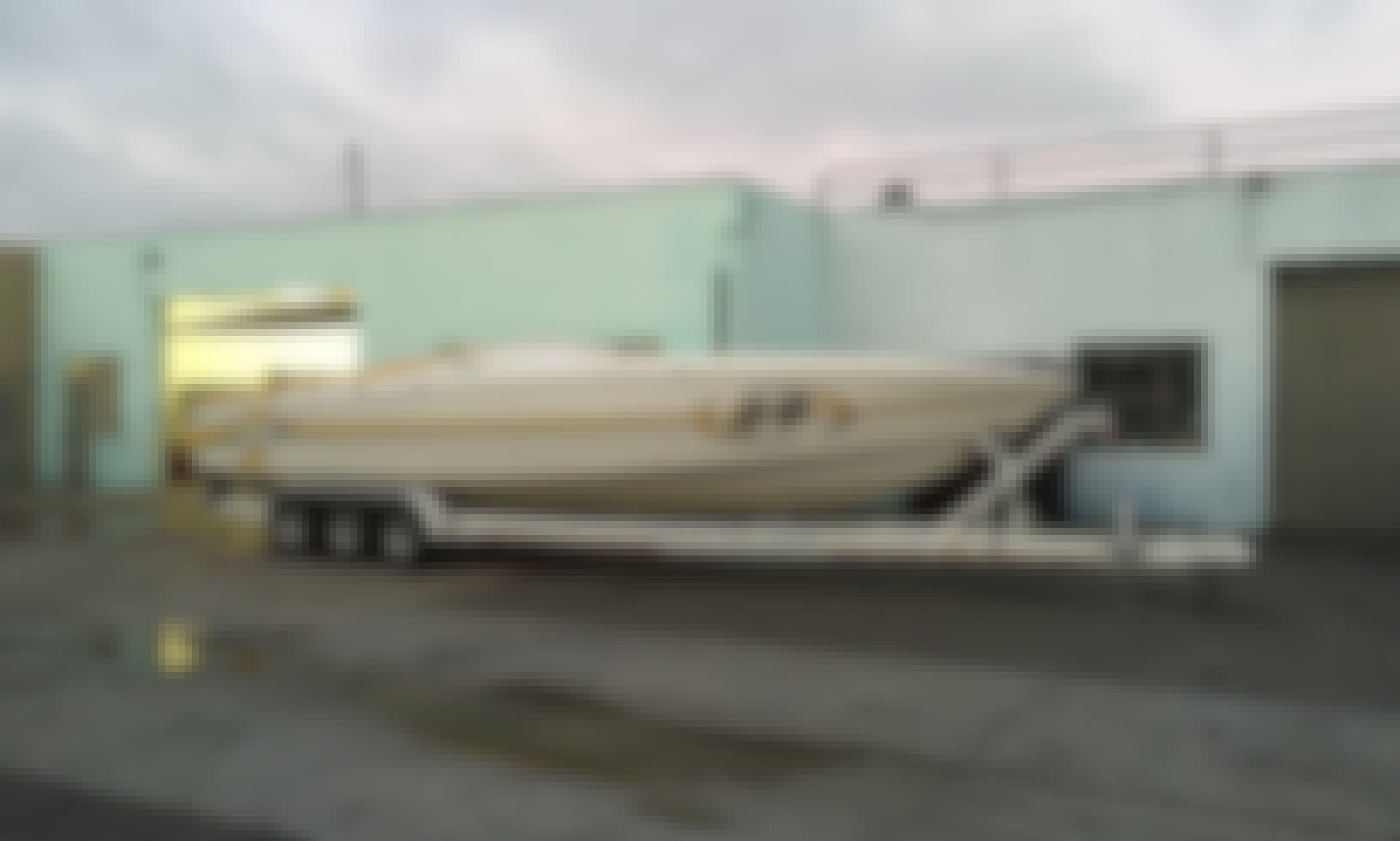 Cigarette Offshore Race -Pleasure boat South Florida -  BIG Time FUN !!!