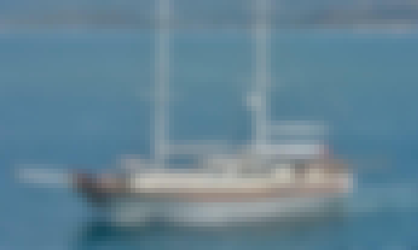 "New Luxury Gulet 79ft for Charter ""Lycian Pearl"" from Gocek Fethiye,  Turkey"