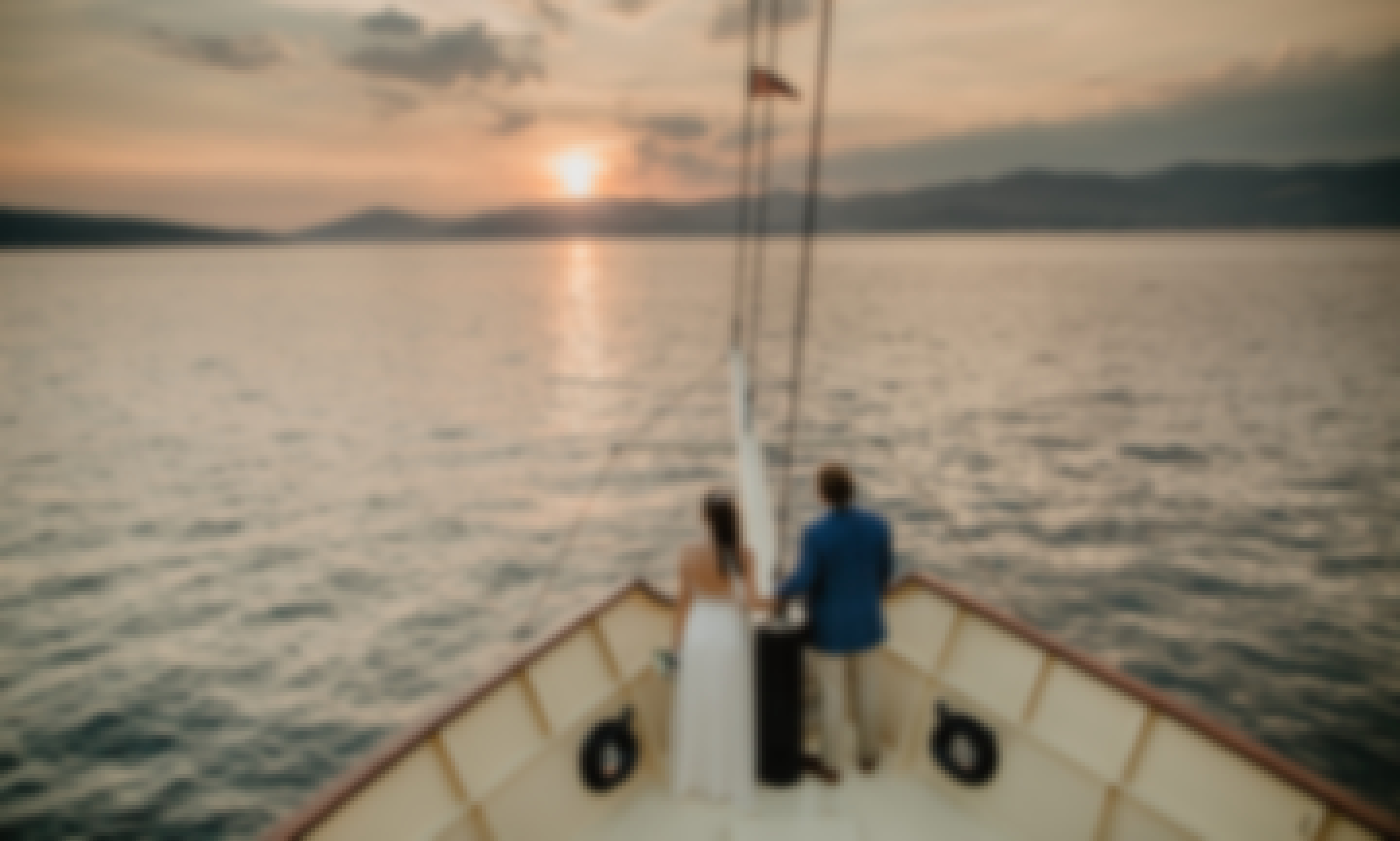 Private Event Boat for 140 People Available in Split, Croatia