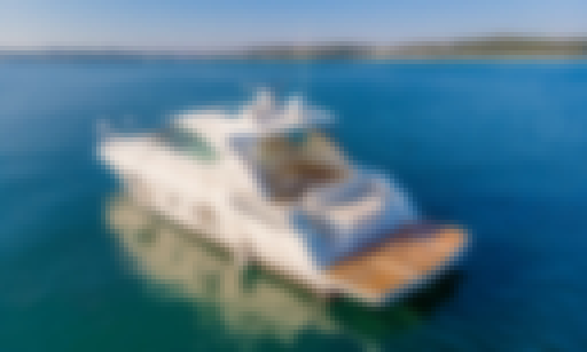 Yacht Charter | Chartered Yacht Rental | Austin Texas