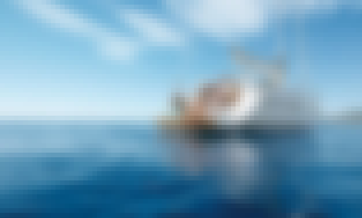 Luxury Yacht Bavaria 2015 rental in Constanța, Mangalia or Eforie