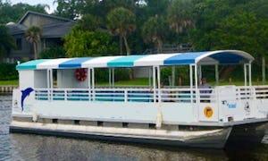 2019 TOP Florida Dolphin Tours (w Photos) | GetMyBoat