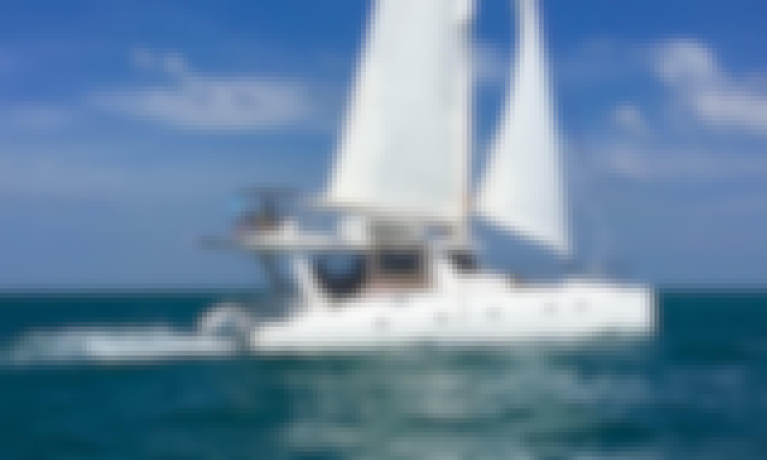 6 Night Private Cruise in Jaffna, Sri Lanka (No bareboat charter)