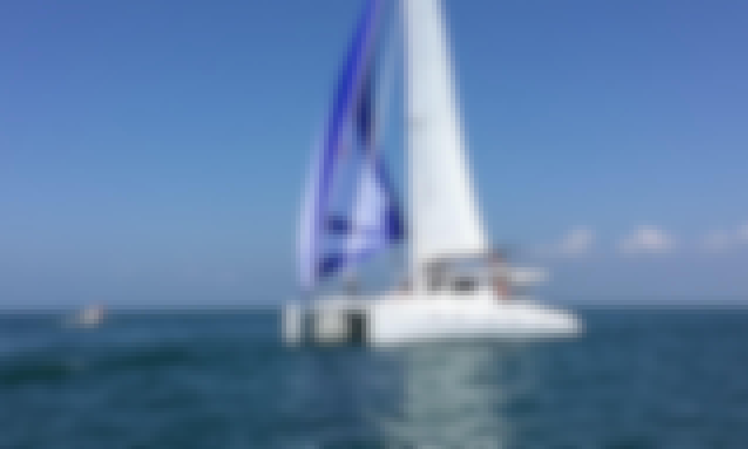 6 Night Cruise in Jaffna, Sri Lanka (No bareboat charter)