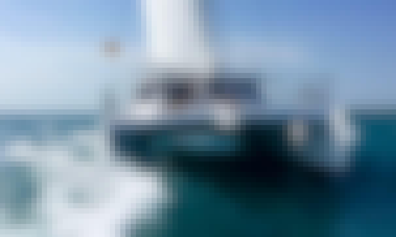 7 Hour Private Whale Watching Cruise in Trincomalee, Sri Lanka (No bareboat charter)