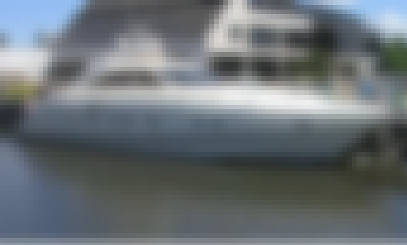 """Rent this 70"""" Motor Yacht in Miami"""